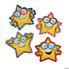 Jumbo Optical Cutouts