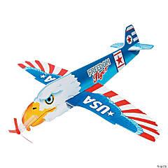Jumbo Patriotic Gliders