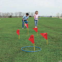 Jumbo Ring Toss Game