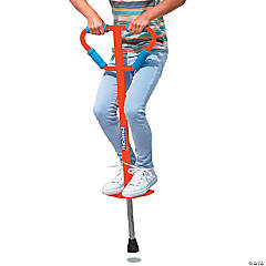Jumparoo Boing Red Pogo Stick: Medium