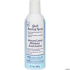 June Tailor Quilt Basting Spray-9.95oz