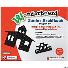 Junior Architect Wonderboard Set