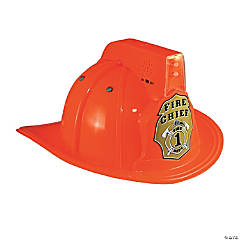 Junior Fire Chief Helmet