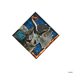 Jurassic World™ Beverage Napkins