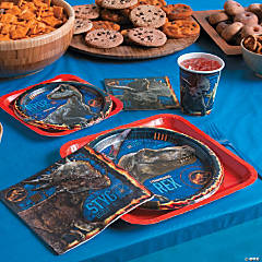 Jurassic World™ Party Supplies