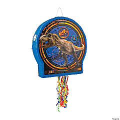 Jurassic World™ Pull-String Piñata