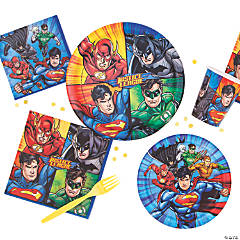 Justice League™ Party Supplies