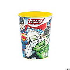 Justice League™ Plastic Tumblers