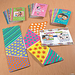 Katie Woo Books Activity Idea