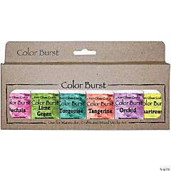 Ken Oliver Color Burst Powder
