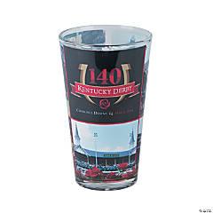 Kentucky Derby 140 Pint Glass