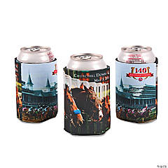 Kentucky Derby 140 Collapsible Can Holder