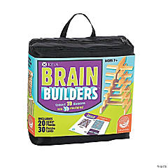 KEVA<sup>&#174;</sup> Brain Builders&#8482;
