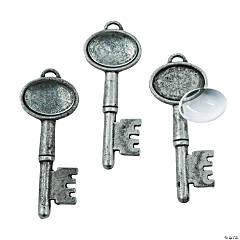 Key Photo Charms