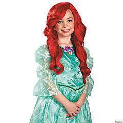Kid's Ariel Wig