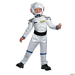 Kid's Blast Off Astronaut Costume