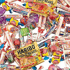 Kid's Combo Assorted Candy