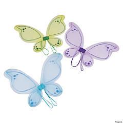 Kid's Fairy Wings