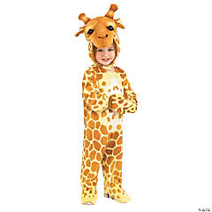 Kid's Giraffe Costume