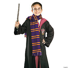 Kid's Harry Potter Scarf