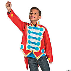Kid's Ringleader Jacket