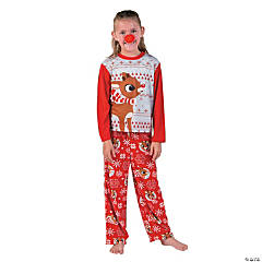 Kid&#8217;s Rudolph the Red-Nosed Reindeer<sup>&#174;</sup> Pajamas