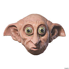 Kids' 3/4 Harry Potter Dobby Mask