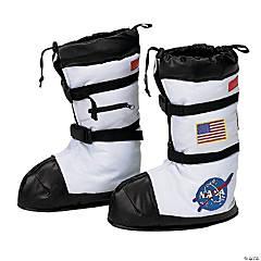 Kids' Astronaut Boots