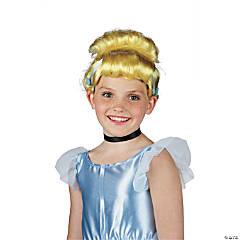 Kids' Cinderella Wig