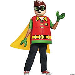 Kid's Classic LEGO Robin Costume