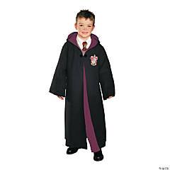 Kids' Deluxe Gryffindor Robe