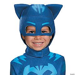 Kid's Deluxe PJ Catboy Mask