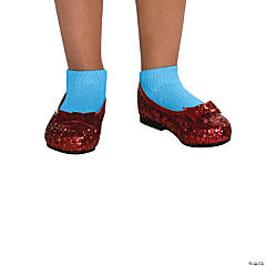 Kid's Dorothy Shoes - Medium