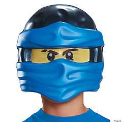 Kid's Jay Lego Mask