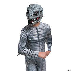 Kid's Jurassic World™ 3/4 Indominus Rex Mask