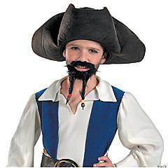 Kid's Pirate Costume Accessory Kit