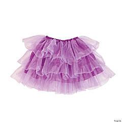 Kids' Purple Tutu