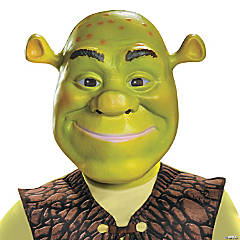Kids' Shrek Mask