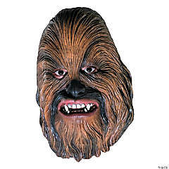 Kids' Star Wars™ Chewbacca Mask