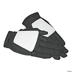 Kid's Star Wars™ Obi-Wan Kenobi Gloves