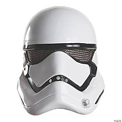 Kids' Star Wars™ Stormtrooper Mask