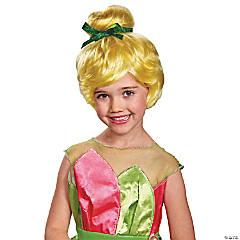 Kids' Tinker Bell Wig