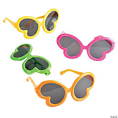 Kids' Butterfly Sunglasses