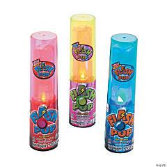 Kidsmania<sup>&#174;</sup> Flash Pops<sup>&#8482;</sup> Candy