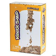 Kinetic Sand™, 11 lb, Natural