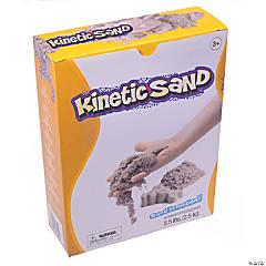 Kinetic Sand™, 5.5 lb, Natural