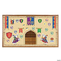 Kingdom VBS Bulletin Board Set