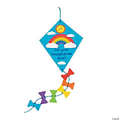Kite Door Sign Craft Kit