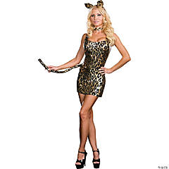 Kitty Costume Kit For Women