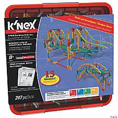 K'NEX® Bridges Set
